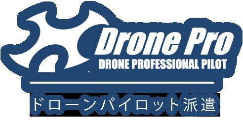 Drone Pro ドローンパイロット派遣
